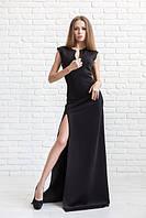 Стильное платье в пол, фото 1