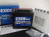 Аккумулятор, YTX14BS, EXIDE, AGM