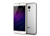 Смартфон Meizu MX5E 32GB (White/Silver), фото 1