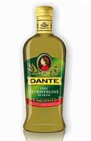 Масло оливковое DANTE Olio extra vergine di oliva