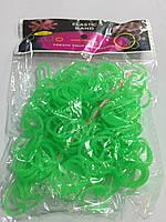 Резинки с пупырышками 200 штук в кульке