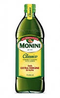Масло оливковое MONINI classico (olio extra vergine di oliva)