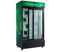 Холодильный шкаф Scan SD 1001 SL