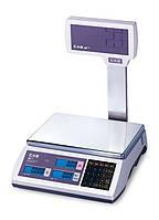 Весы торговые ER-Plus EU CAS  (фасовочные)