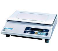 Весы торговые AD-10 CAS  (фасовочные)