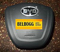 Подушка безопасности левая Airbag BYD S6, Бид С6, Бід С6