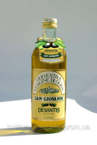 Oливковое масло Desantis san Giovanni