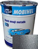 Автокраска металлик Циклон HELIOS (Mobihel) BC  1л