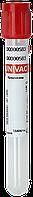 BD Vacutainer® вакуумные пробирки для исследования сыворотки с красной крышкой BD Hemogard™, 6мл, 13x100мм