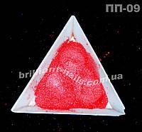Пигмент перламутровый красный 2.5г, фото 1