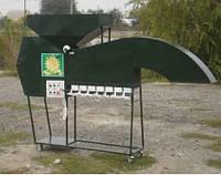 Калибровка зерна ИСМ-3