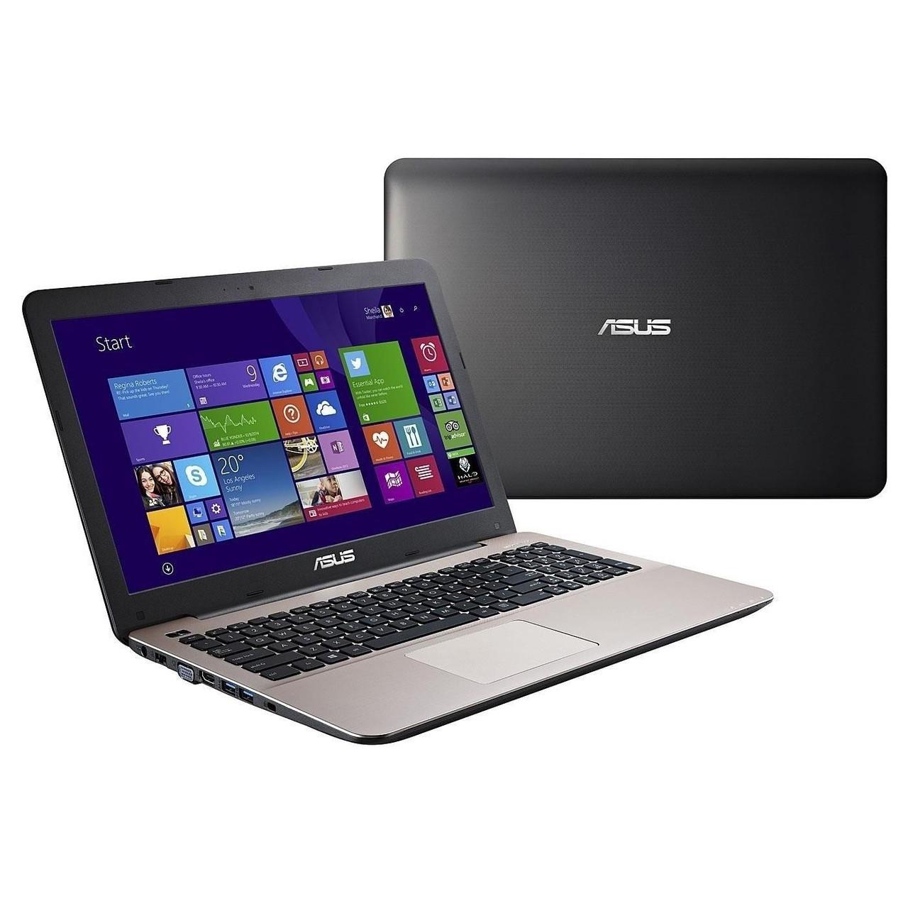 Ноутбук ASUS R556LJ (R556LJ-XO165)