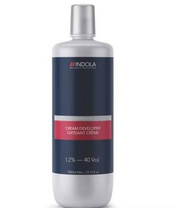 INDOLA Profession Developer 12% Лосьон окислитель (проявитель)1000 мл.
