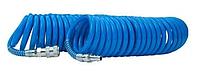 Шланг спиральный полиуретановый 7,5 м Airpress