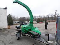Підбирач кукурудзяних качанів , фото 1