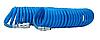 Шланг спиральный полиуретановый 15 м Airpress