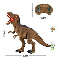 Радиоуправляемая игрушка динозавр Тираннозавр Рекс 6123