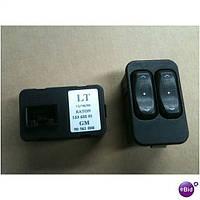 Блок (кнопки, переключатель) управления передними стеклоподъемниками OPEL ASTRA-G CLASSIC ZAFIRA-A (со стороны водителя) 90561088 13363201