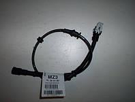Жгут (кабель) проводки датчика оборотов передней оси (для и без ABS, АБС) OPEL ASTRA-G CLASSIC ZAFIRA-A (IDENT MZ3) General Motors 9131387