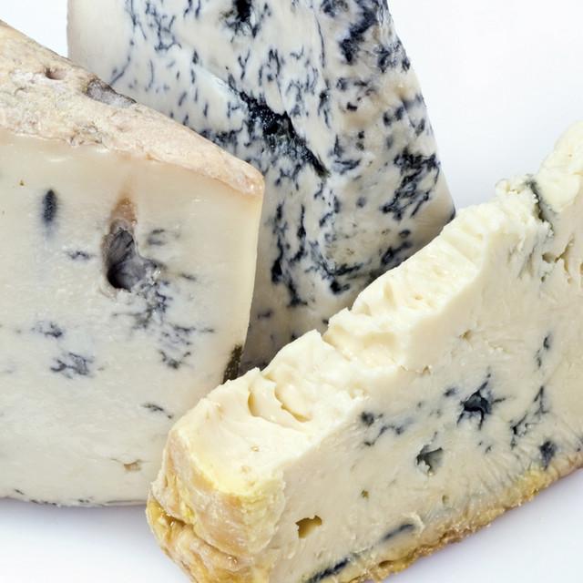 Сыр Горгонзола