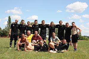 Экипировка команд 2014 1