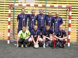 Экипировка команд 2014 8