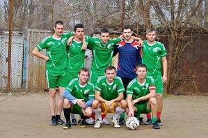 Экипировка команд 2014 11