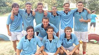 Экипировка команд 2014 13