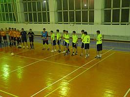 Экипировка команд 2014 15