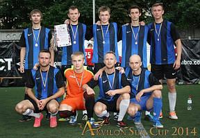 Экипировка команд 2014 21
