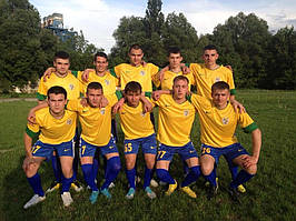 Экипировка команд 2014 23