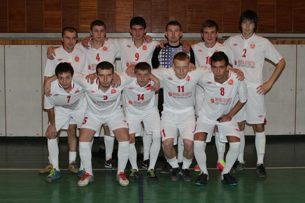 Экипировка команд 2014