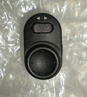 Переключатель (выключатель , джойстик , кнопка) управления наружными (внешними) электрическими зеркалами (складывающимися в ручную) заднего вида