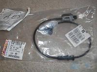 Жгут (кабель) проводки датчика оборотов (скорости) передней оси (ABS, АБС) OPEL ASTRA-H (IDENT HYQ)