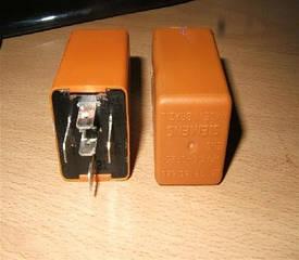 Реле датчика скорости спидометра GM 13273989 OPEL Agila-A Astra-G Zafira-A Combo Corsa-C Meriva-A без ABS