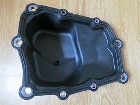 Крышка КПП (пластиковая) с прокладкой GM 0706360 55564394 F13, F17