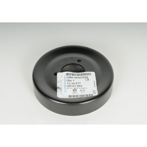 Шкив (ролик) помпы (водяного насоса) OPEL CALIBRA OMEGA-B SIGNUM SINTRA VECTRA-A/-B/-C C25XE X25XE X30XE Y26SE Y32SE Z32SE