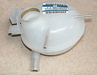 Расширительный бачок (напорный бак) для охлаждающей жидкости (антифриза) без крышки и датчика GM 1304224 90570221 OPEL ASTRA-G CLASSIC X12XE Z12XE