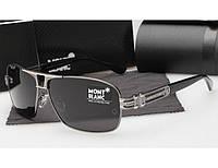 Солнцезащитные очки Montblanc (501) silver