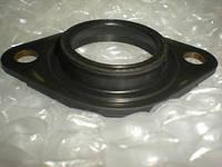 Заглушка (накладка, крышка, прокладка) форсунки на клапанной крышке головки блока цилиндров ГБЦ верхняя GM 5607490 97305715 OPEL ASTRA-G/-H CORSA-C