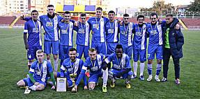 Экипировка команд 2015