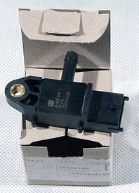 Датчик (перепадов) давления выхлопных газов OPEL ASTRA-H/-J CASCADA COMBO CORSA-C/-D INSIGNIA MERIVA-A/-B MOKKA ZAFIRA-B/-C A13DTC A13DTE A13DTR A17DT