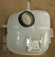 Бачок расширительный (напорный) для охлаждающей жидкости (антифриза) без крышки GM 1304243 1304232 93183307 9194568 OPEL Zafira-A 13183767 Opel