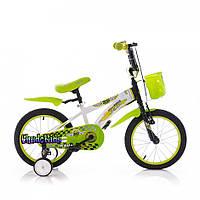 Детский велосипед Hunter 16