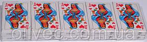 """Карты игральные """"Дама"""" 36 карт"""