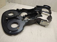 Защита (кожух, крышка) ремня ГРМ задняя ASTRA-F CORSA-B TIGRA-A VECTRA-B X16XEL X18XE1 Y16XE Z16XE Z18XE Z18XEL C14SEL C16SEL C16XE X14XE X16XE