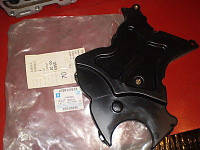 Защита (кожух, крышка) ремня ГРМ передняя нижняя ASTRA-F CORSA-B TIGRA-A VECTRA-B X16XEL X18XE1 Y16XE Z16XE Z18XE Z18XEL C14SEL C16SEL C16XE X14XE