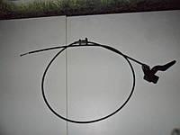 Трос открывания замка капота OPEL ASTRA-G CLASSIC Opel 6178443 6178443  /