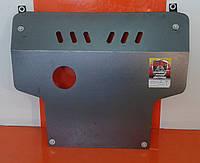 Защита двигателя на GOLF 2 (Гольф 2)