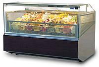 Витрина для мороженого Super GelatoShow Isa (холодильная, напольная)